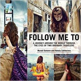 followme the Book