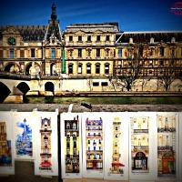 Reverse Culture shock: what Paris' edges are telling me