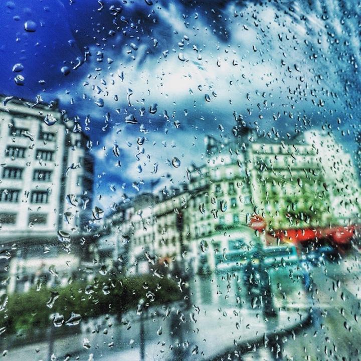 RainyParis