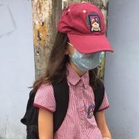 Deconfined in Hanoi : back to school !